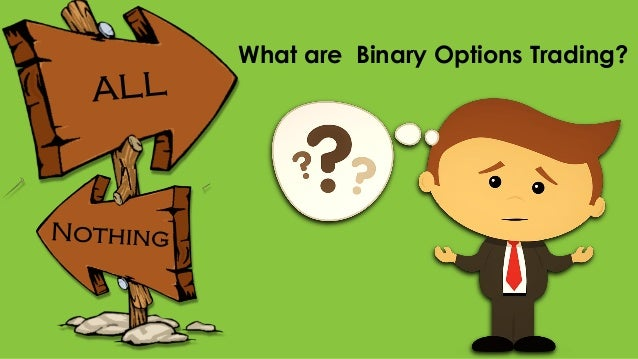 Is binary options trading a scam e3a binary options