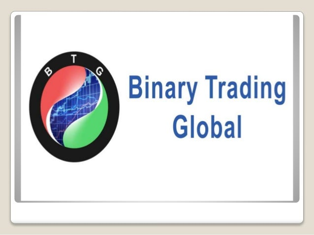 What is a binary options platform