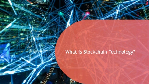 t12 Essential Steps for GDPR Compliant Mobile App What is Blockchain Technology?
