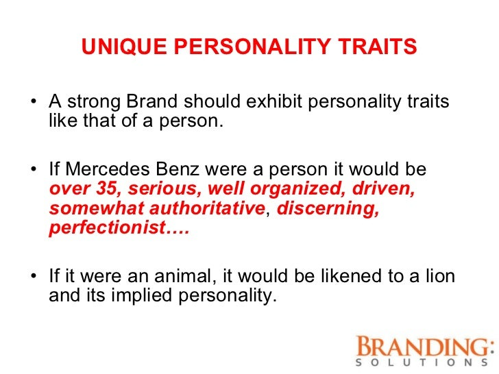 understanding brands as personalities Brand personality: summary of the brand dimensions by aaker abstract: the brand dimensions of jennifer aaker is a framework to describe the profile and traits of a brand in five core dimensions, each divided into a set of facets.