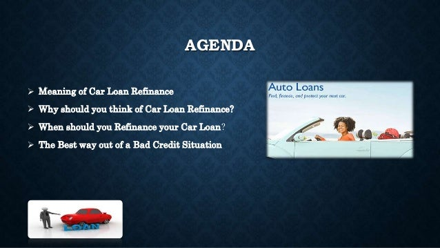 definition of refinancing - 2