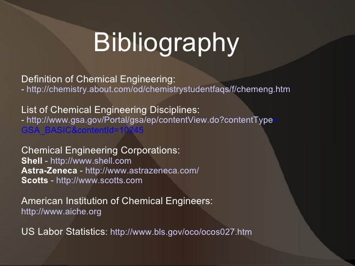 a description of the chemical engineering course in the american universities The department of chemical engineering at the university of new hampshire  offers both undergraduate and graduate degrees in chemical engineering.