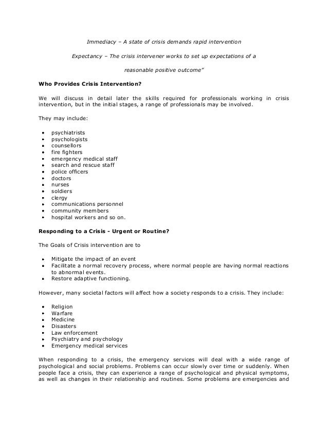 What is crisis counselling – Osmosis Jones Movie Worksheet