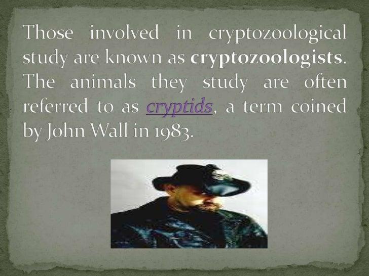 Cryptozoology | Christianity Knowledge Base | FANDOM ...