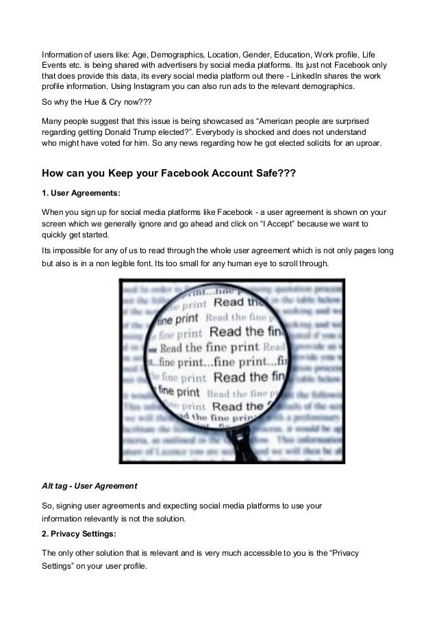 What Is Delete Facebook And Tips For You As A Facebook User