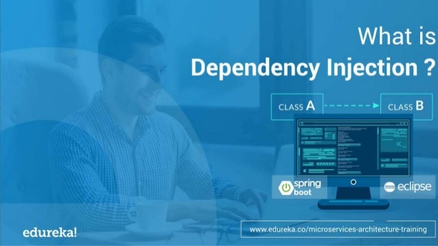 What is Dependency Injection? Inversion of Control Types of Dependency Injection Benefits of Dependency Injection Implemen...