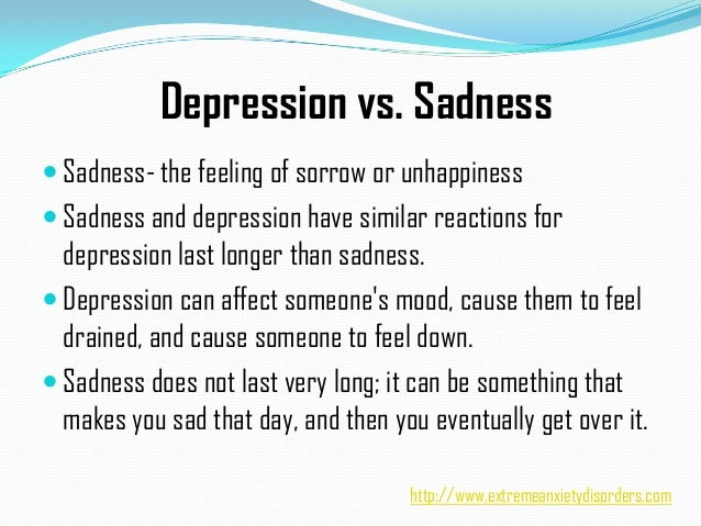 what is depression A depression is a severe and prolonged downturn in economic activity in economics, a depression is commonly defined as an extreme recession that lasts two or more years.