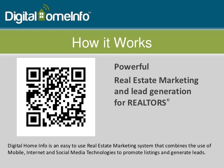 How it Works                                              Powerful                                              Real Estat...