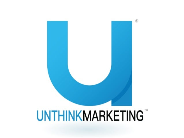Topics • About Humberto Valle • About Unthink • What Is Marketing? • Did You Know? • Marketing Tips @iWillUnthink