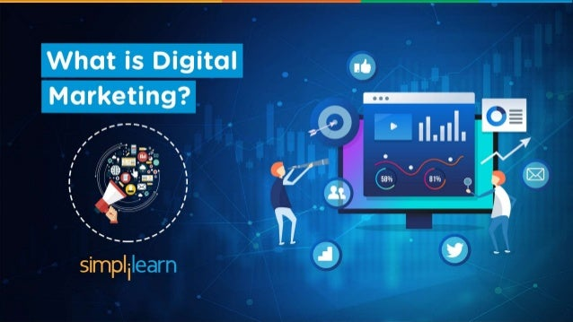 . What's in it for you?  Why digital marketing is important?  What is digital marketing?  Types of digital marketing  ...