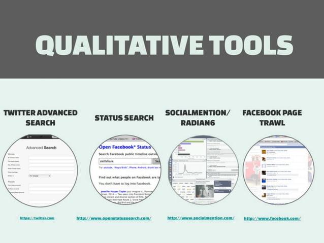 http://www.slideshare.n et/juliancole/ insights-mining-