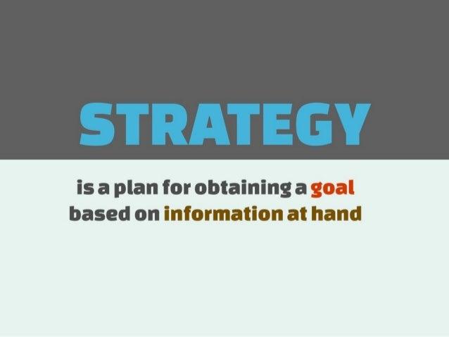 What is Digital Strategy? Slide 3