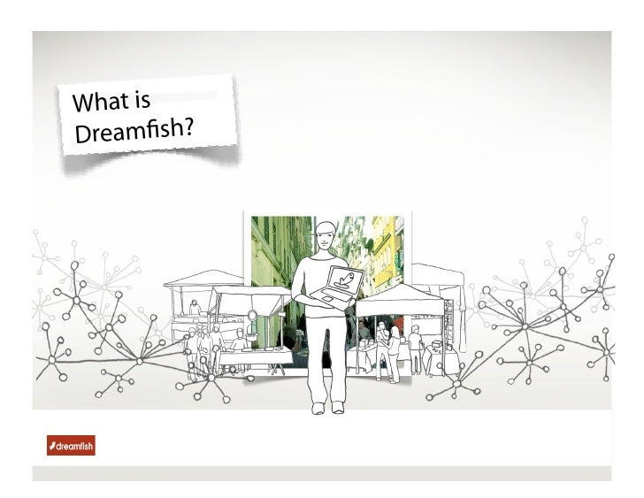 What is Dream sh?