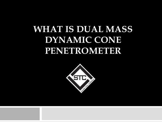 Cone penetration testing massachusetts