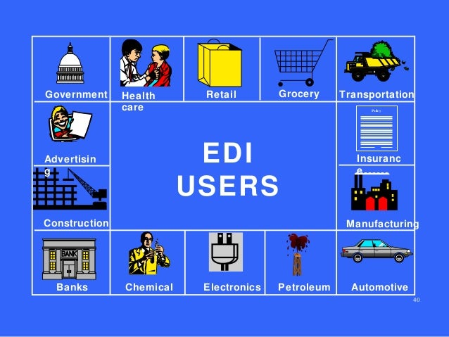 electronic data interchange You are about to access a secured resource electronic data interchange reserves the right to monitor and/or limit access to this resource at any time.