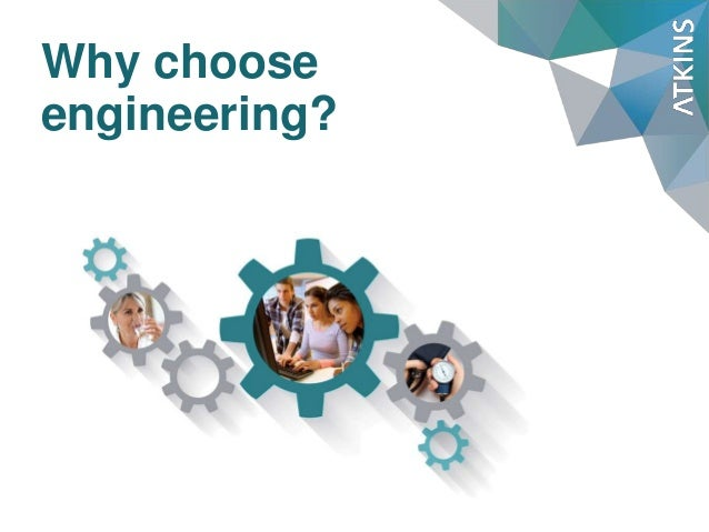 why choose engineering as a major essay Computer engineering/engineer work together to create and maintain a computers performance and manufactures the type of training for this career requires one to have patience's and the ability to learn about computer science and the training programs that follow.