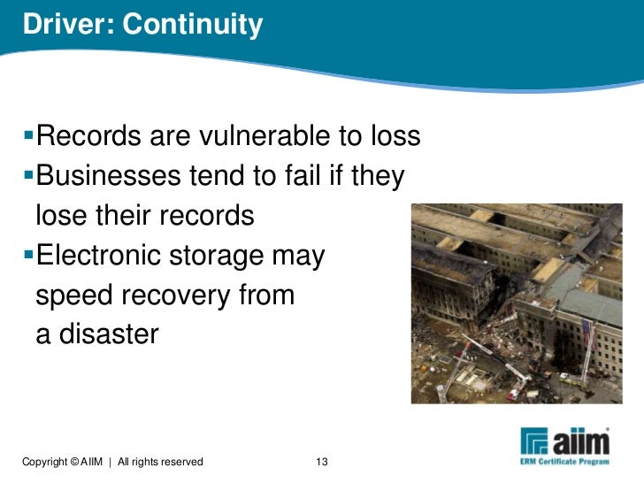 defining electronic records Records management guidance skip to content (paper, microfilm, electronic, etc) electronic records are records in computerized or machine-readable electronic records can be either permanent or non-permanent records the definition of public record is found in the.