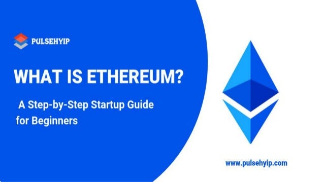 What is Ethereum? Ethereum is an open-source platform, based on blockchain technology, allowing software developers to bui...