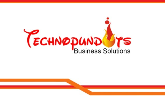 How secure are you……?www.technopundits.in    Copyright © 2011 Technopundits Business Solutions LLP. All Rights Reserved.