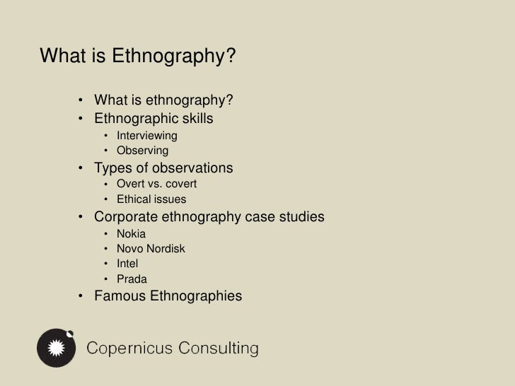 Difference Between Case Study and Ethnography – Pediaa.Com
