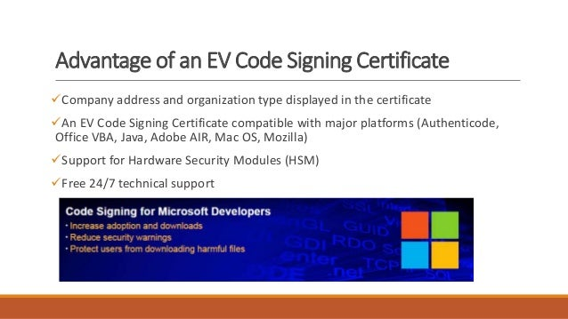 This Certificate Is Ok Because We Installed The Root Ca In Our But If You Check Signature On Another Hine Or With
