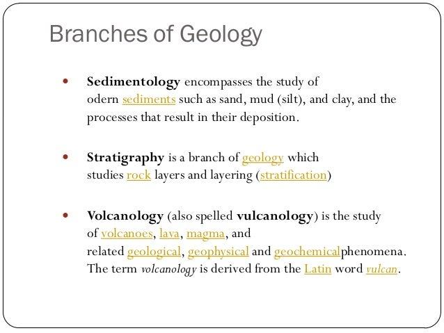 Why Should We Study Rocks? - Arizona State University