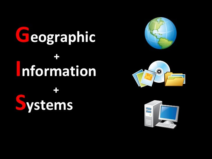 the role of geographic information systems Overview and history of geographic information systems (gis) it's role in environmental science.