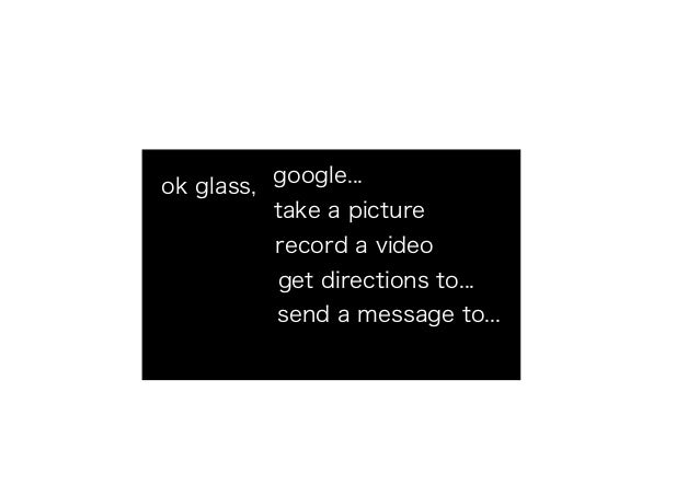 Ok Glass Take A Picturecommand