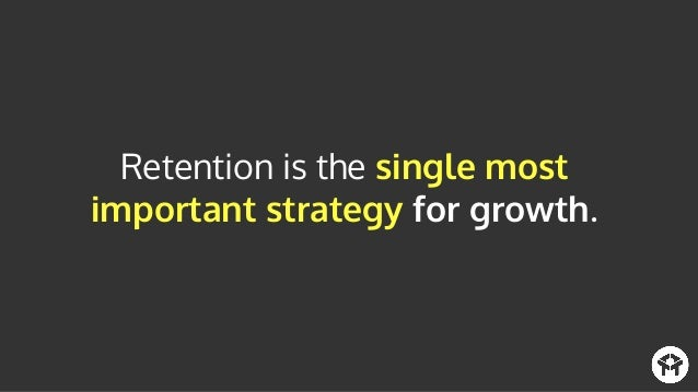 If a typical SaaS business loses 2-3% of their customers each month to churn, the business must grow by at least 27%-43% a...