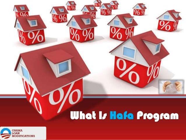 What Is Hafa Program
