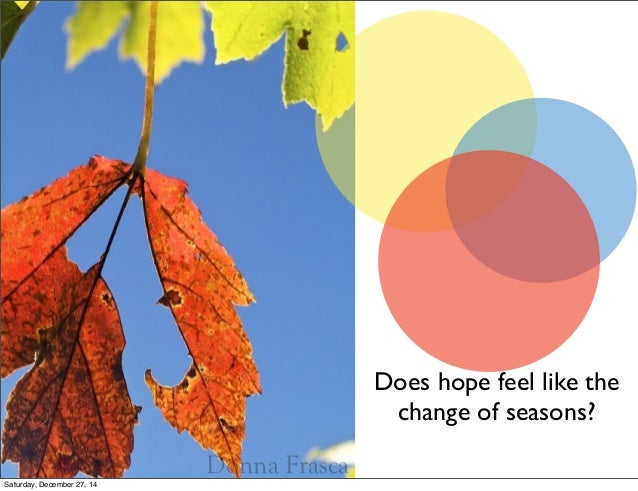 PDF The Color of Hope