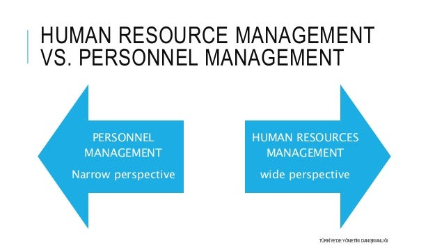 what is human resource management 3 what is human resource management learning objectives did you know that † the chinese and greeks used employee screening and.