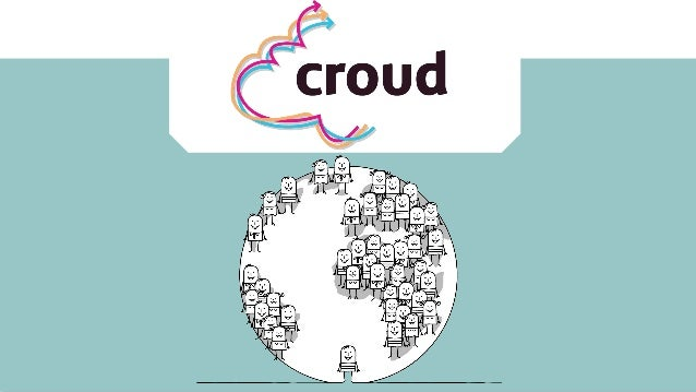 CROUD - A CLOUD BASED, CROWD SOURCED DIGITAL MARKETING AGENCY What do we do ? • Search Marketing (SEO, PPC, Display, Faceb...