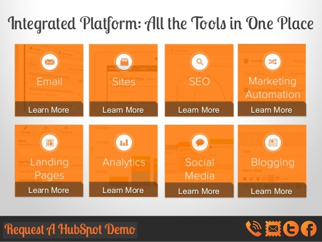 Integrated Platform: All the Tools in One Place  Learn More  Learn More  Learn More  Learn More  Learn More  Learn More  L...
