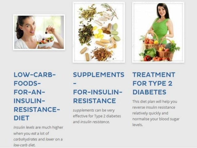 LOW-CARB- FOODS- FOR-AN- INSULIN-  RESISTANCE- DIET  Insulin levels are much higher when you eat a lot of  carbohydrates a...
