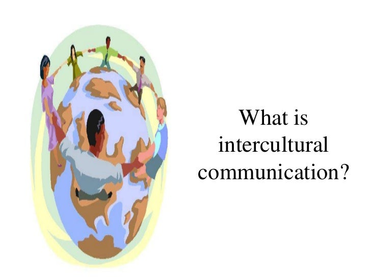 importance of intercultural communication to ist It is important to understand that the topic of intercultural communication differs from  to global business within an enterprise, we can identify a significant list.