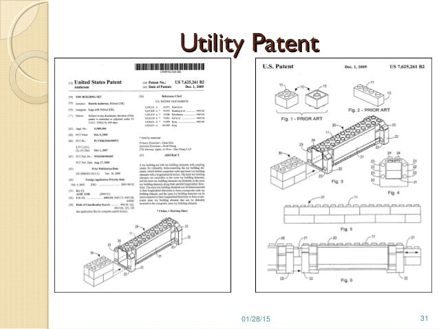 utility patent application template - what is ip patents in pharma industry