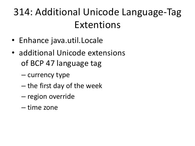 New thing in JDK10 even that scala-er should know