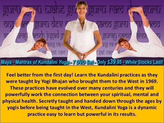 What is Kundalini Yoga and Benefits of Kundalini Yoga