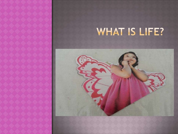  Is life for living? Is life for existing? Who lives? Who exists? What is life meant for? What are the different sta...