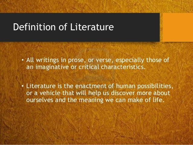 the effect of imagination in literature Edgar allan poe brought about several changes in the literary style of his time period poe, as a writer, poet, editor and a critical writer influenced not only american literature, but he also .