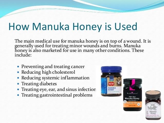 What is manuka honey - Benefits of manuka honey the natural antibiotic ...