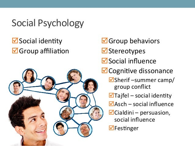 defining social psychology Helping children become comfortable and competent in social situations.