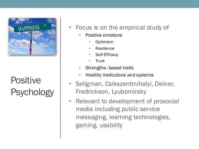 An Empirical Study on Social Media Behaviour of Consumers ...