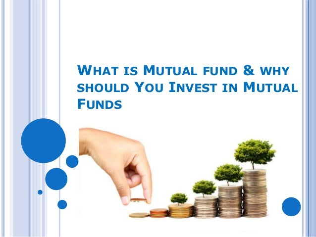 what are mutual funds Learn about investing in mutual funds with td ameritrade and gain access to more than 13,000 fund families, including a broad range of no-transaction-fee (ntf) options.