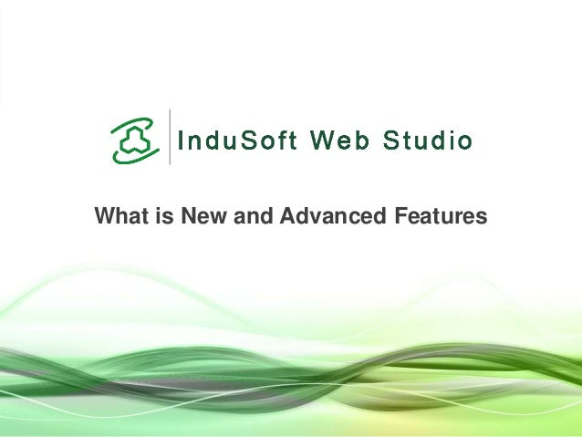 What is New and Advanced Features