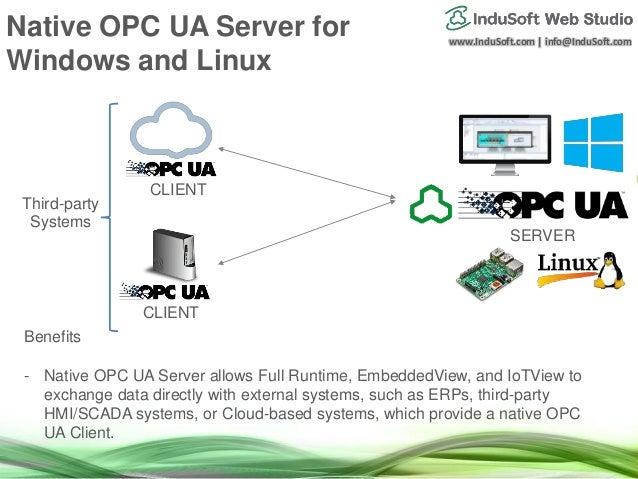 What's New In InduSoft Web Studio 8 1 + SP3