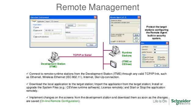 What's New in InTouch Machine Edition (ITME)