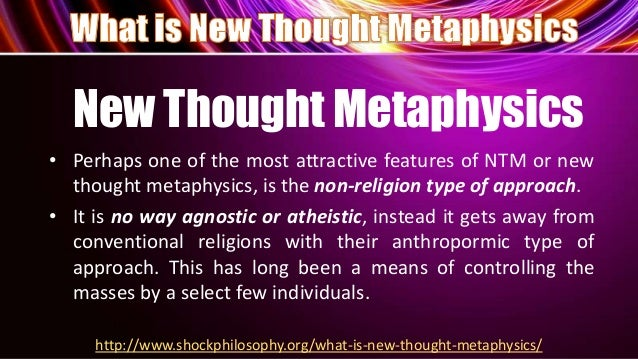 understanding the concept of metaphysics Metaphysical grounding: understanding the structure of reality  aristotle, for  example, is often cited as the granddaddy of the idea that reality.