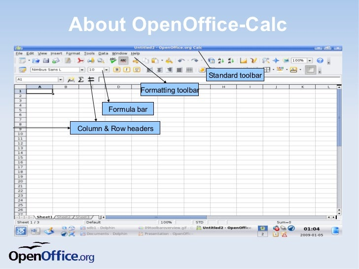 What is open office and its advantages over ms office